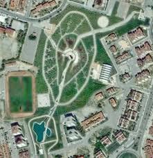 Selahattin Eyyubi Parkı
